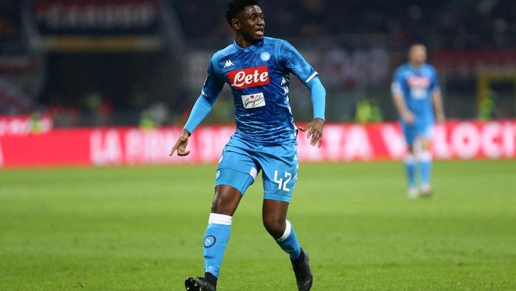 Milan, incontro tra Maldini e l'agente di Diawara