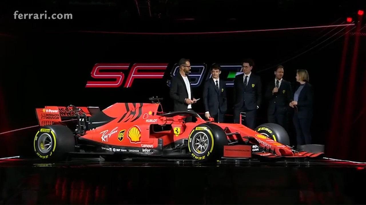 F1, penalità Vettel: Ferrari chiede revisione