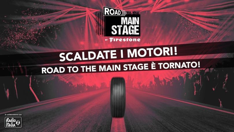 Road to the Main Stage by Firestone arriva sul palco dell'home Venice