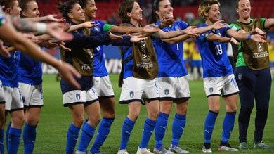Il Brasile vince, l'Italia festeggia: ecco la Macarena!