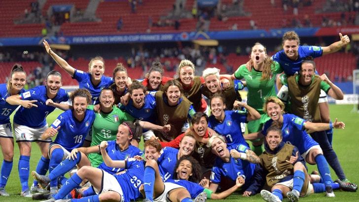 Mondiali femminili, diretta Italia-Cina ore 18: come vederla in tv e probabili formazioni