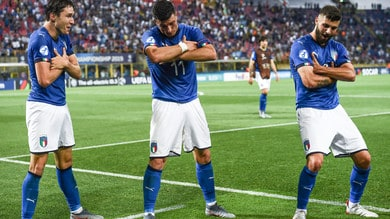 Europei U21, diretta Italia-Polonia ore 21: formazioni ufficiali e come vederla in tv