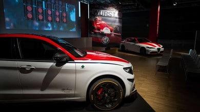 Alfa Romeo Day, il 23 giugno al Museo Storico di Arese