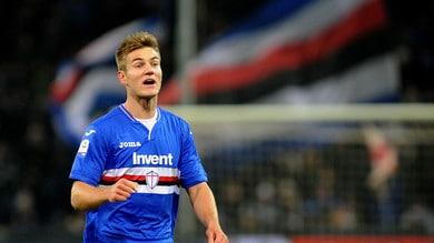 Sampdoria, Andersen: