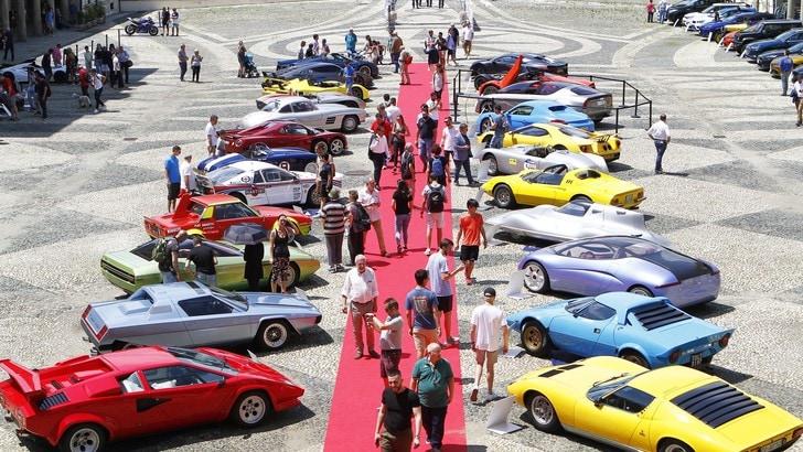 Salone dell'Auto a Torino, occasione da non perdere