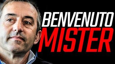 Milan, Giampaolo è il nuovo allenatore: ufficiale