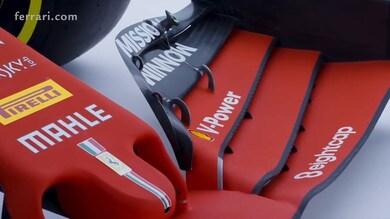 F1, Ferrari porta nuovi aggiornamenti in Francia