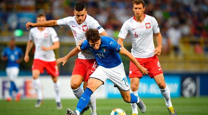 Salernitana, dalla Lazio arriva Dziczek in prestito