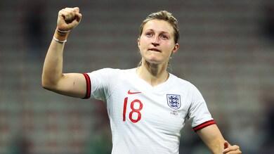 Mondiale femminile: Inghilterra e Giappone agli ottavi, rimonta Argentina