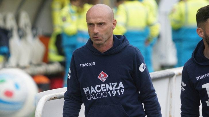 Piacenza, ufficiale: Franzini ha rinnovato