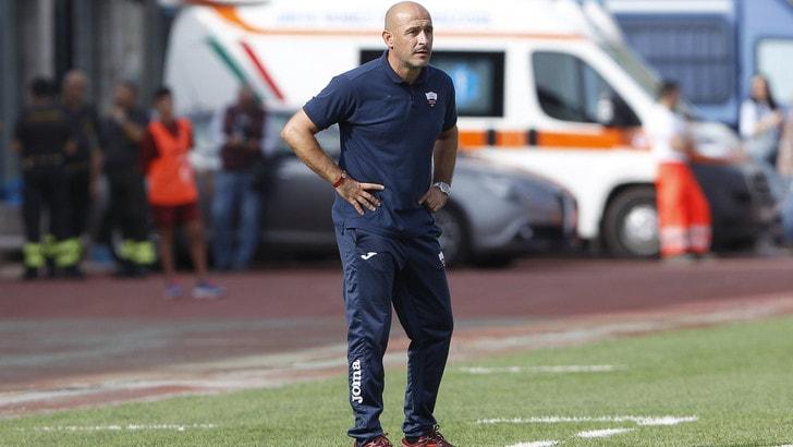 Spezia, Italiano è il nuovo allenatore: ufficiale
