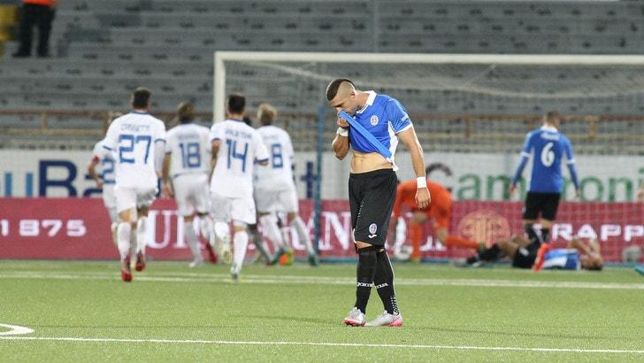 Como, Raggio Garibaldi rinnova per due stagioni