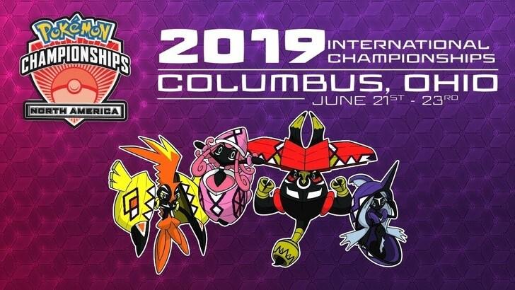 Pokemon: a Columbus l'epilogo della stagione 2019