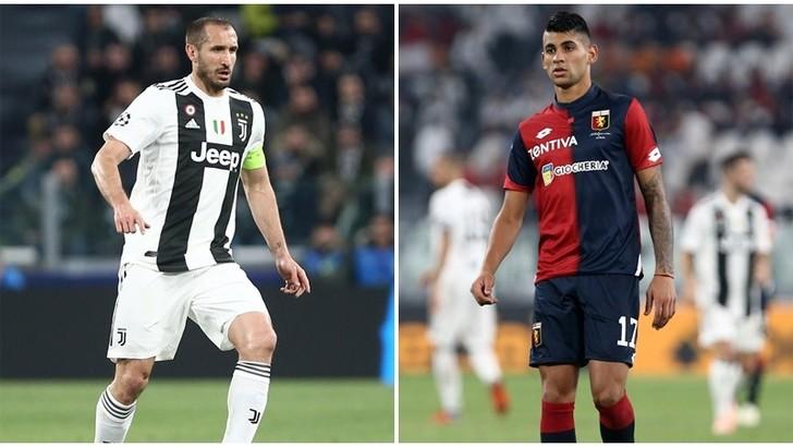 Juventus, Romero: