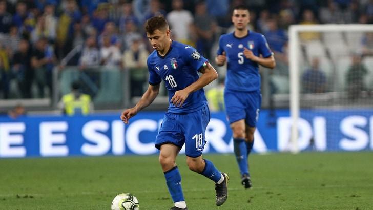 Europei U21: Italia all'assalto, contro il Belgio vittoria a 1,35