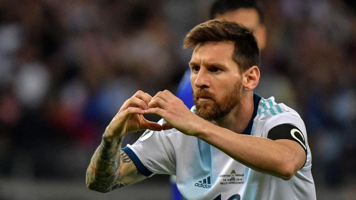 Copa America, la sorpresa Qatar è a 12