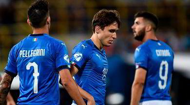 Europei U21, diretta Belgio-Italia ore 21: formazioni ufficiali e dove vederla in tv