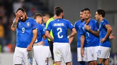 Italia U21 quasi fuori dall'Europeo: vittoria amara col Belgio, Spagna prima