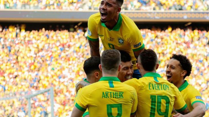 Coppa America, Brasile-Paraguay diretta ore 2:30. Probabili formazioni e dove vederla in tv
