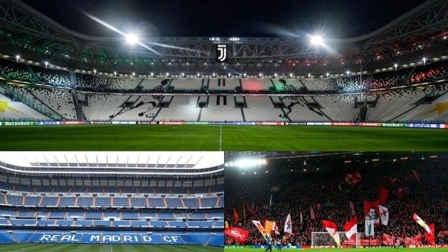 Abbonamenti stadio, ecco chi paga di più in Italia e in Europa