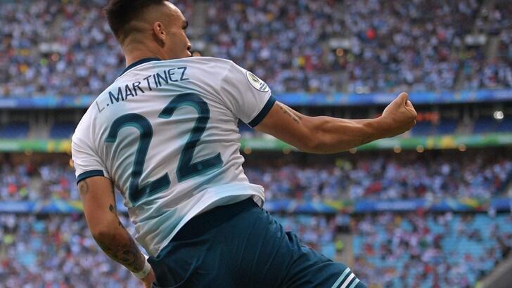 Coppa America, diretta Venezuela-Argentina ore 21: dove vederla in tv e probabili formazioni