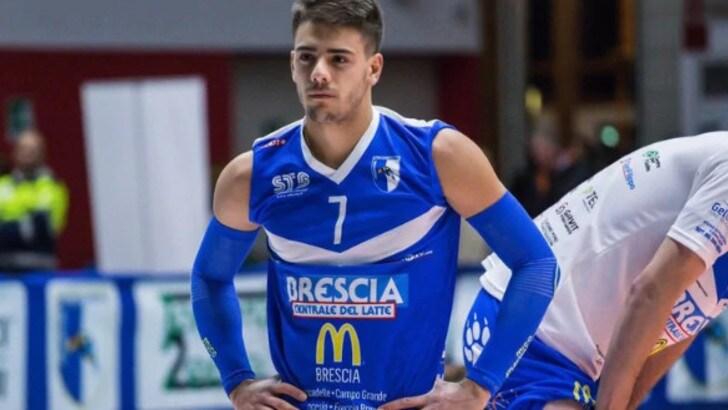 A Bergamo il libero Pasquale Fusco