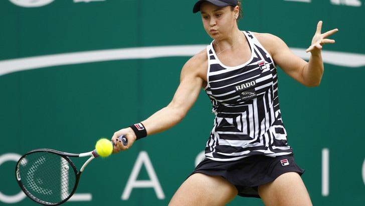 Tennis, Classifica WTA: Barty nuova numero 1. Giorgi prima tra le atlete azzurre