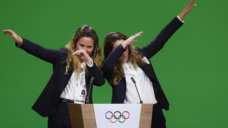 Le olimpiadi invernali 2026 a Milano e Cortina da tuttosport