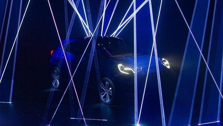 Nuova Ford Puma, debutto il 26 giugno - Video Teaser