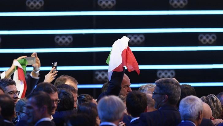 Milano-Cortina, Novari è il Ceo delle Olimpiadi 2026