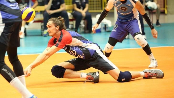 Andrea Galliani è un giocatore di Brescia