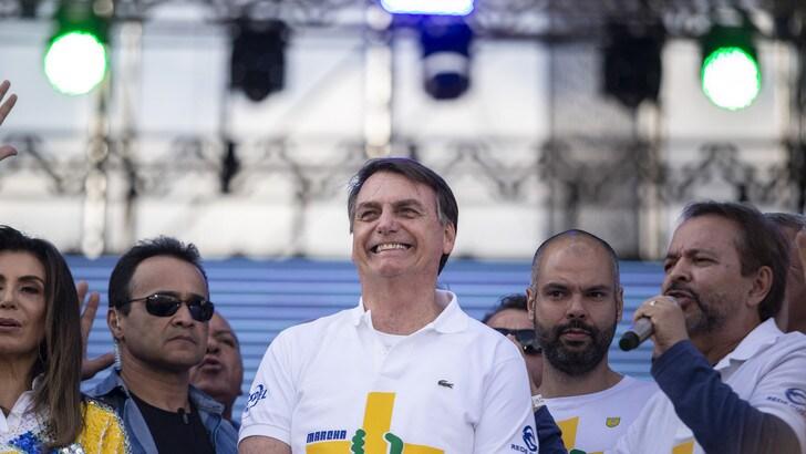 F1, Bolsonaro: