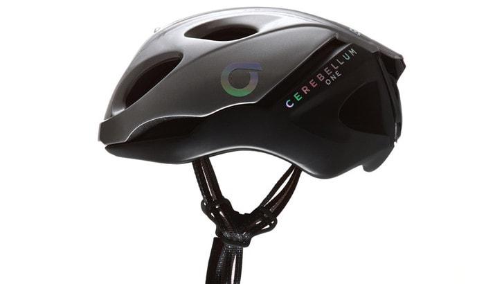 Il casco intelligente esiste. Lo ha creato Briko