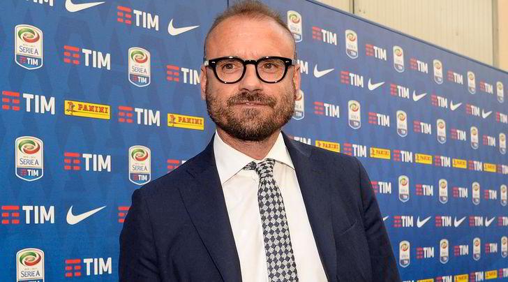 """Petrachi ha pagato 100.000 euro e ignora il Toro: """"Grazie Roma"""""""