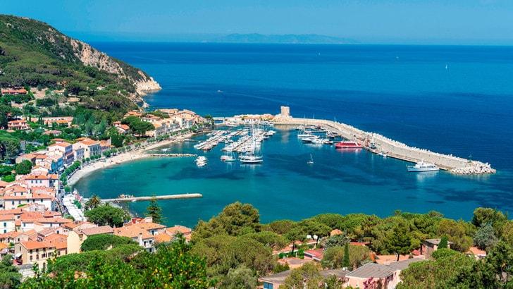 All'isola d'Elba l'appuntamento con il primo festival del mare