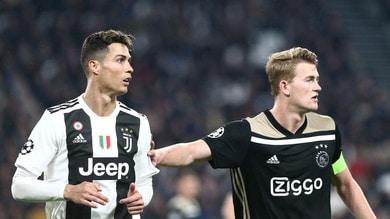 Juventus, De Ligt: