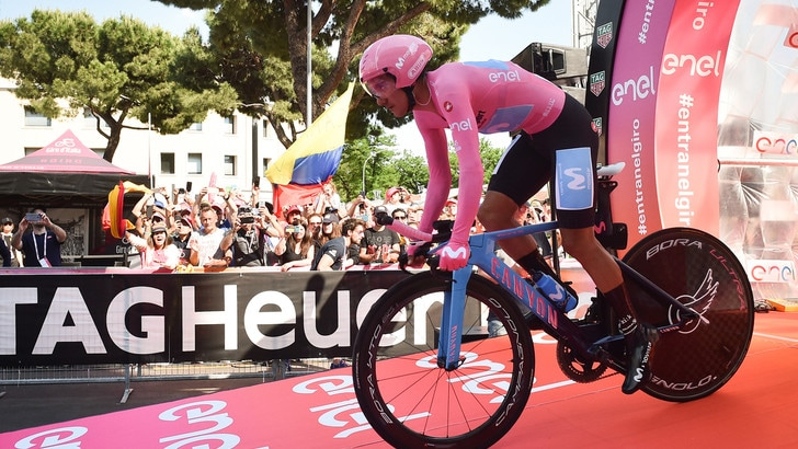 Giro d'Italia 2020: ecco le prime tre tappe, si parte dall'Ungheria