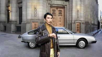 The World Inspired by Citroën: 100 scatti per 100 anni