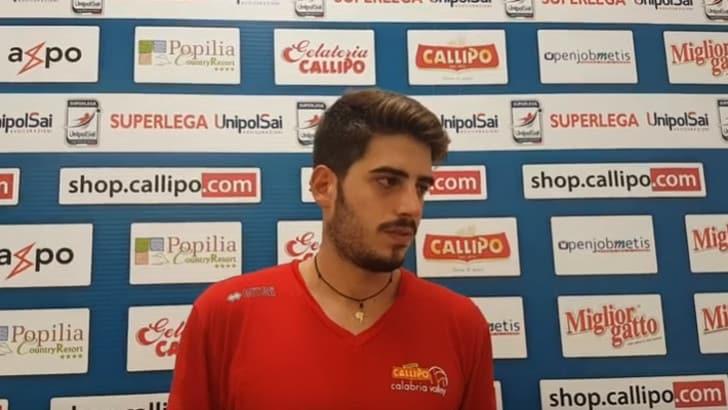 Mondovì rinforza il centro con Luca Presta