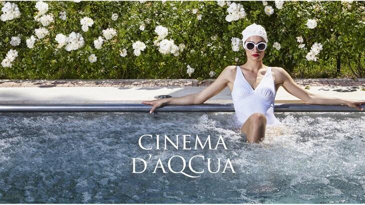 Cinema e acqua