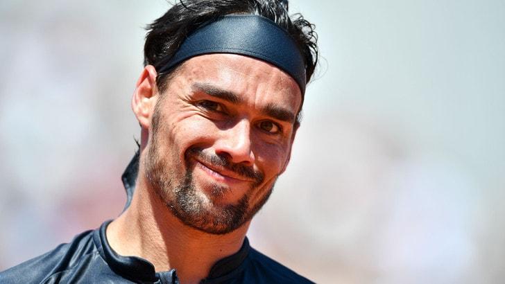 Wimbledon, il tabellone: Fognini con Tiafoe, Nadal inserito dalla parte di Federer