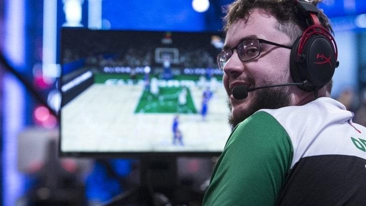 NBA 2K LEAGUE: i Mavs Gaming tornano in corsa