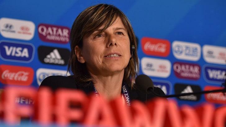 """Bertolini: """"Italia-Olanda alle 15? Il caldo penalizzerà lo spettacolo"""""""