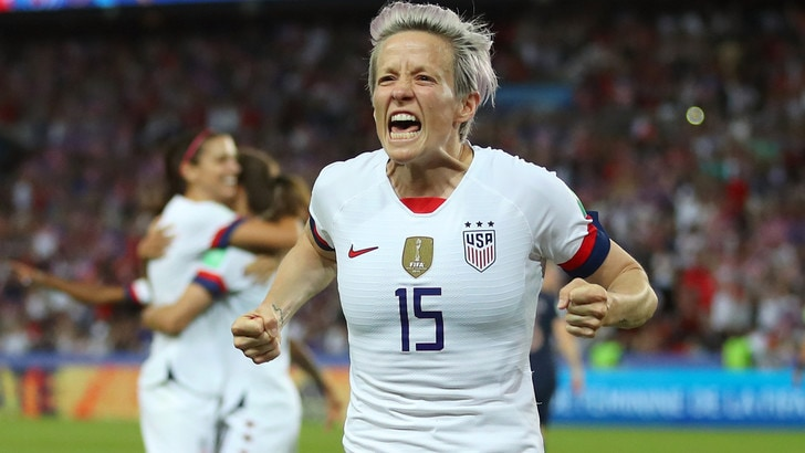 Mondiale Femminile: gli Stati Uniti volano in semifinale
