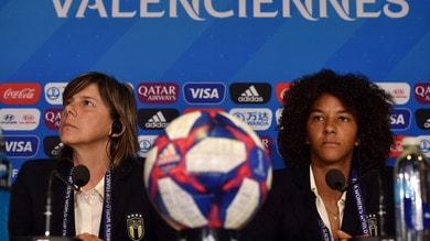 Mondiali femminili, diretta Italia-Olanda ore 15: come vederla in tv e formazioni ufficiali