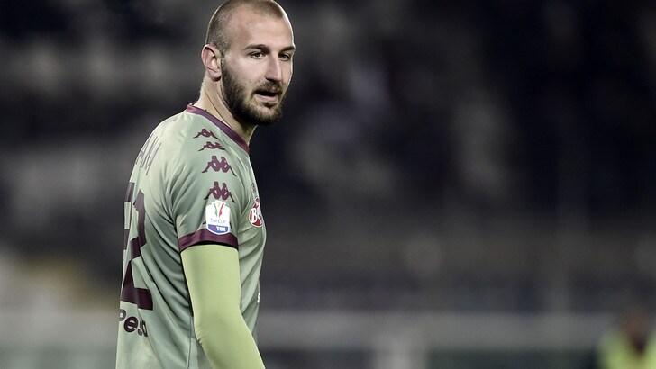 Torino, ufficiale: Milinkovic-Savic in prestito allo Standard Liegi