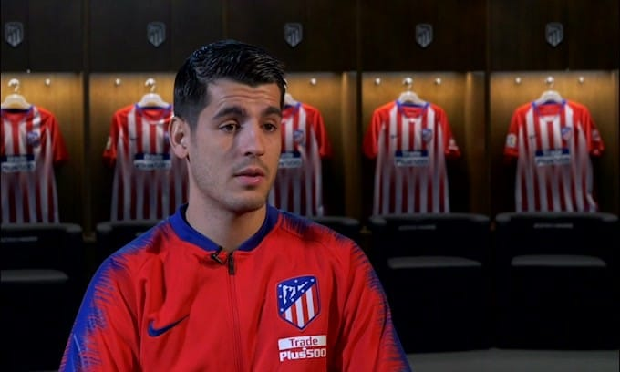 "Il Chelsea ""minaccia"" l'Atletico Madrid: ""55 milioni o Morata torna"""