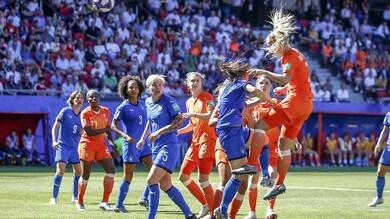 Italia ko contro l'Olanda, azzurre salutano i Mondiali femminili