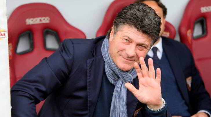 Torino, Bonifazi assente dai convocati di Mazzarri per Bormio