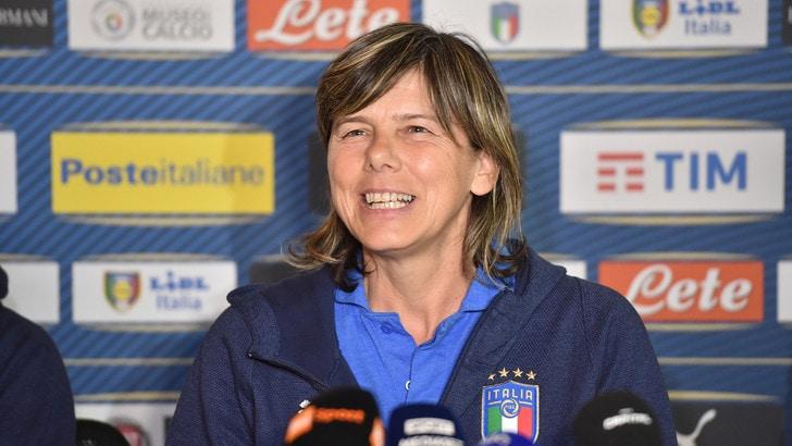 Italia, Bertolini: